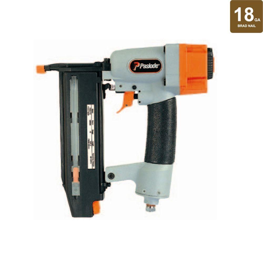 T200 18-Gauge Pneumatic Brad Nailer