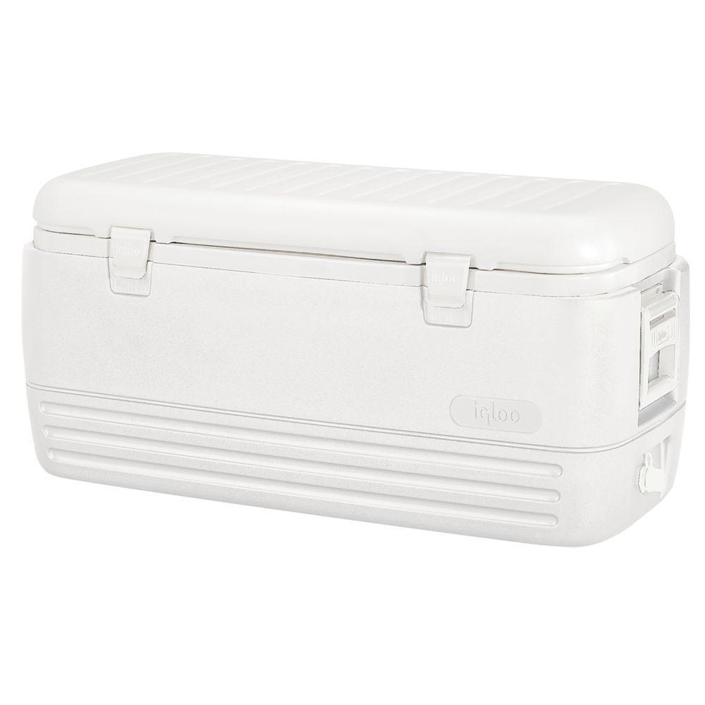 Polar 120 Qt. Retractable Handles Cooler