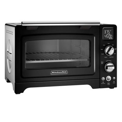 Onyx Black Convection Toaster Oven