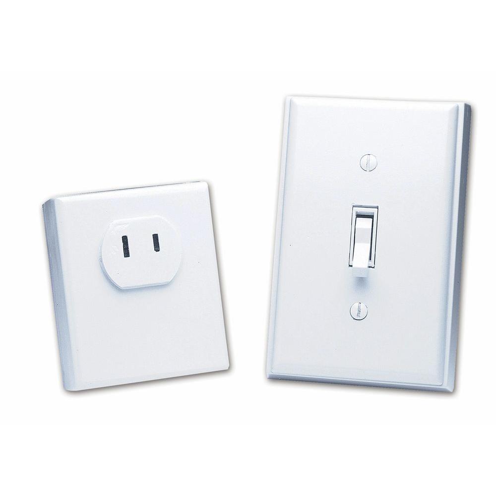 Heath Zenith Wireless Switch Outlet