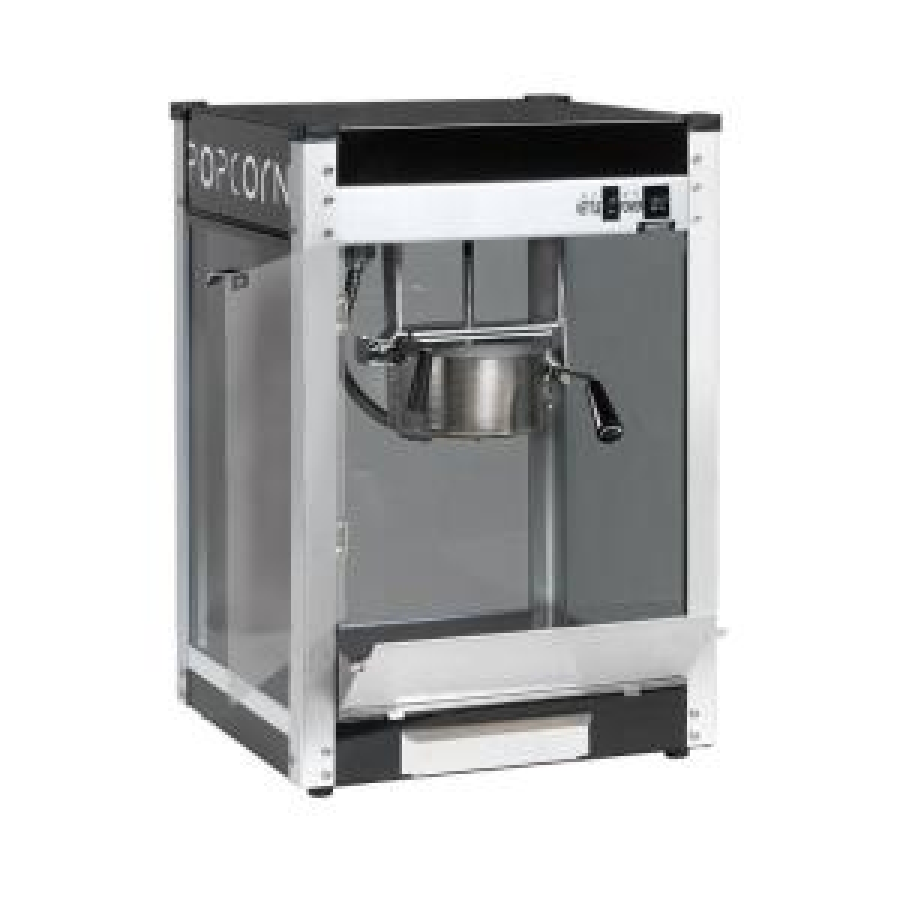 Click here to buy Paragon Contempo Pop 4 oz. Popcorn Machine by Paragon.