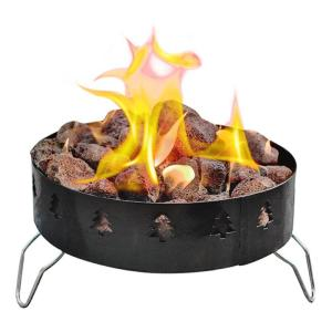 Camp Chef Propane Gas Fire Ring Gclog