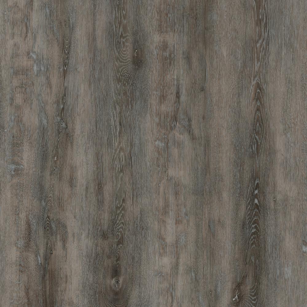 Take Home Sample - Coal Harbor Luxury Vinyl Flooring - 4 in. x 4 in.
