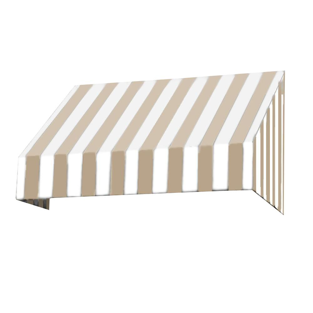 30 ft. New Yorker Window/Entry Awning (56 in. H x 36