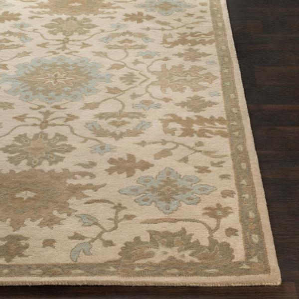 Artistic Weavers Gilh Beige 2 Ft