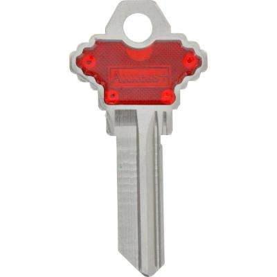 #68n Red Key (10-Pack)