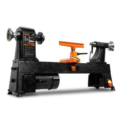 Bench Lathes Woodworking Tools The Home Depot