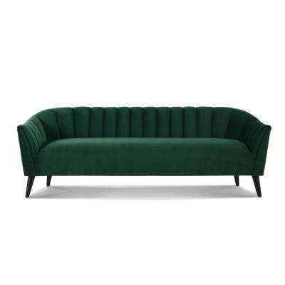 Sienna Evergreen Accent Sofa