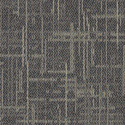Como Griante 19.68 in. x 19.68 in. Carpet Tiles (8 Tiles/Case