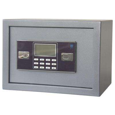 0.6 cu. ft. Digital Lock Gun and Valuables Safe