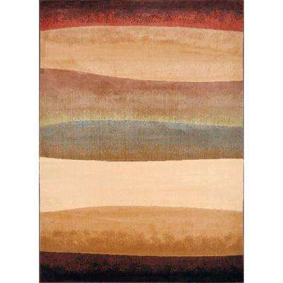 Catalina Multi Color 7 ft. 10 in. x 10 ft. 2 in. Indoor Area Rug