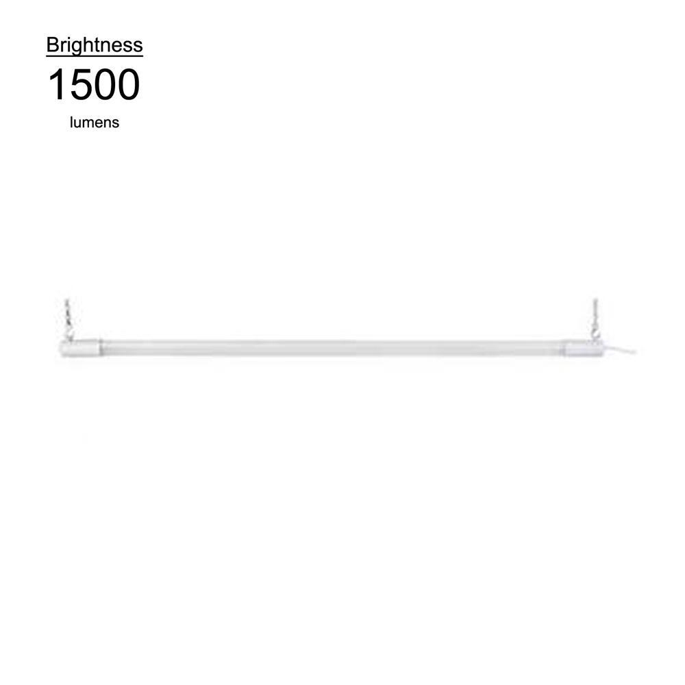 Linkable T5 Fluorescent Batten For Use Under Kitchen Cabinets: LED Concepts Under Cabinet Linkable T5 Light Bar