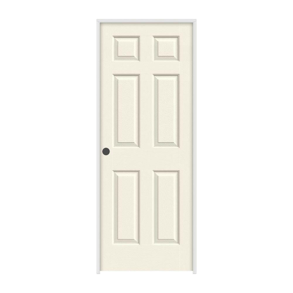 Huttig Prehung Doors Darkbrown Therma Tru Entry Doors