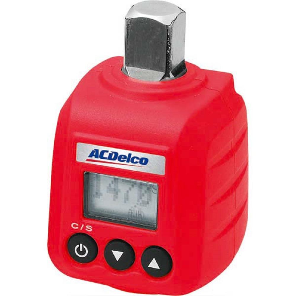 Torque Measurement Adapter