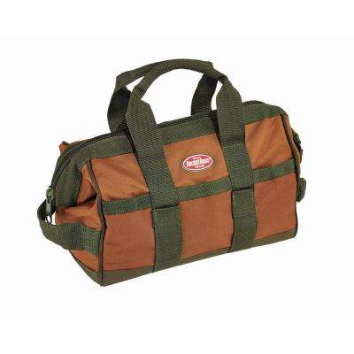 Gatemouth 12 in. Tool Bag
