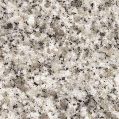 4 in. x 4 in. Napoli Granite Sample