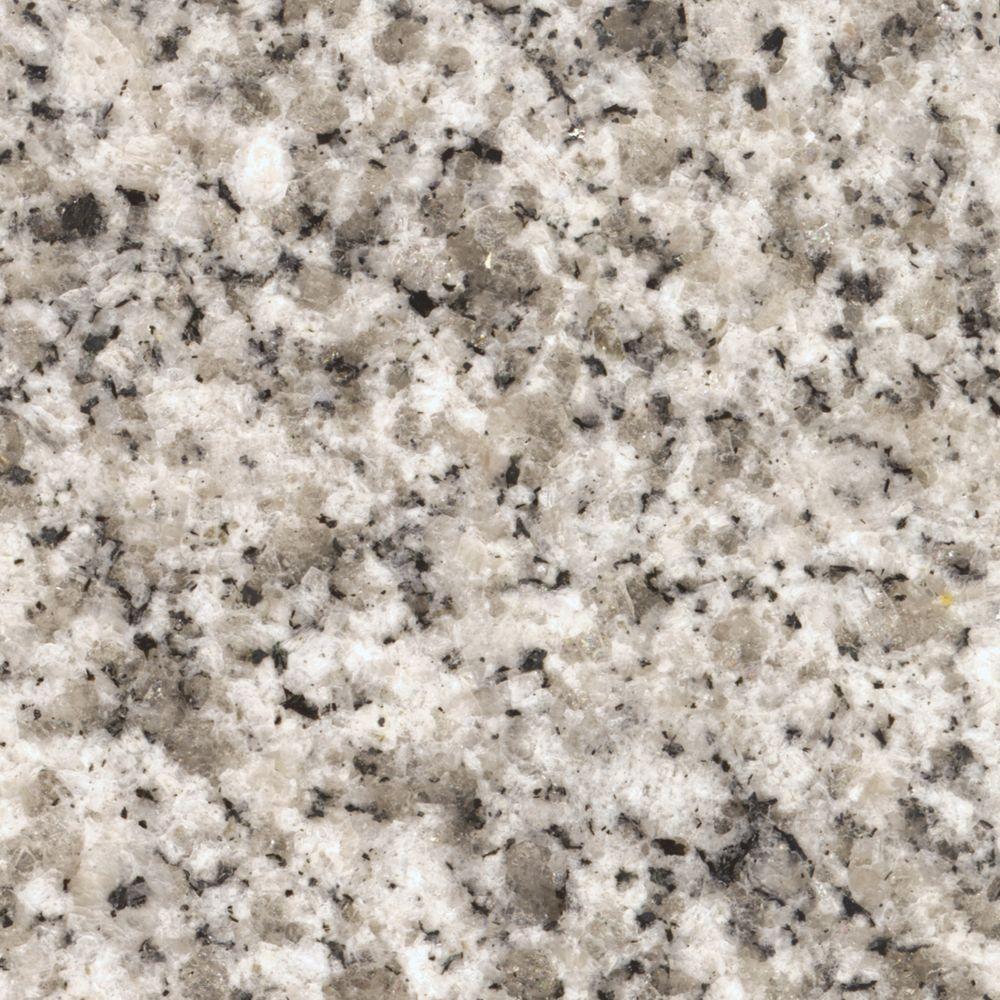 4 in. x 4 in. Napoli Granite Sample