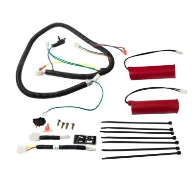 Heated Hand Grips Upgrade Kit for Cub Cadet and Troy-Bilt Snow Throwers