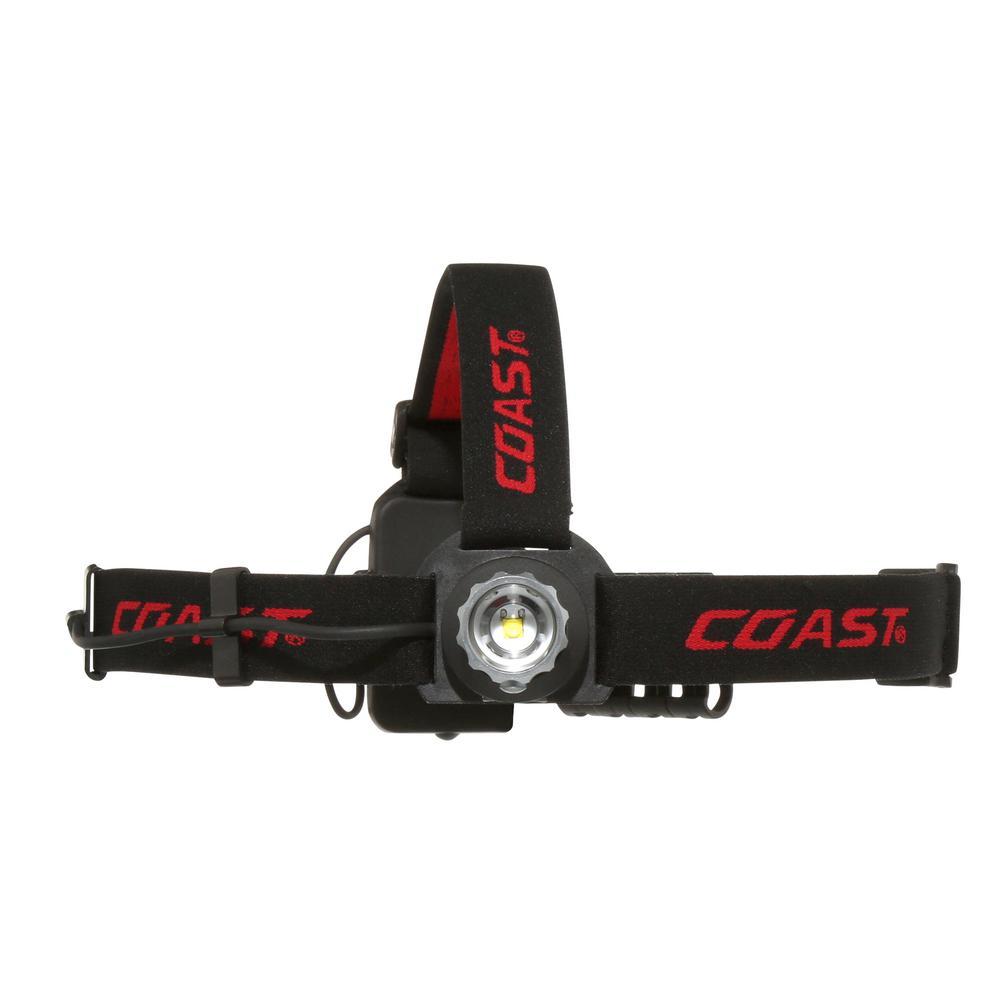 Coast HL6 Dimming Headlamp