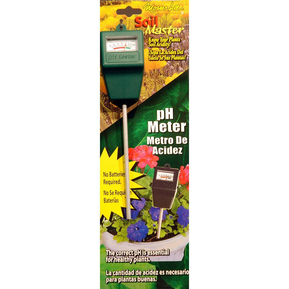 Garden home kit ph tester - Garden Home Kit Ph Tester 15