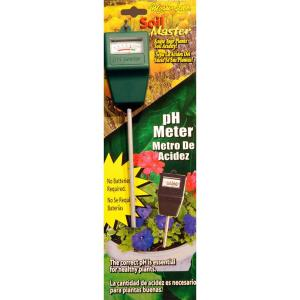 Mosser Lee Soil Master pH Meter by Mosser Lee