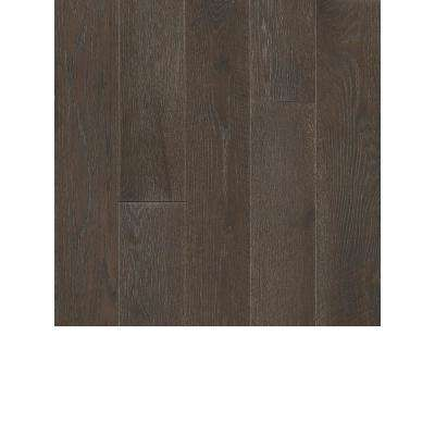 Take Home Sample - White Oak Mist Solid Hardwood Flooring - 5 in. x 7 in.