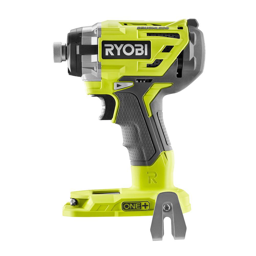 Ryobi P236a Impact Driver 18v One+