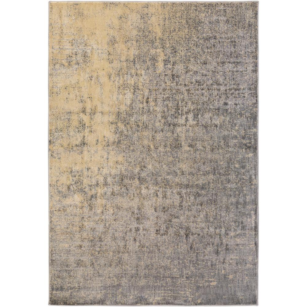Artistic Weavers Luzia Cream 8 Ft X 10 Indoor Area Rug