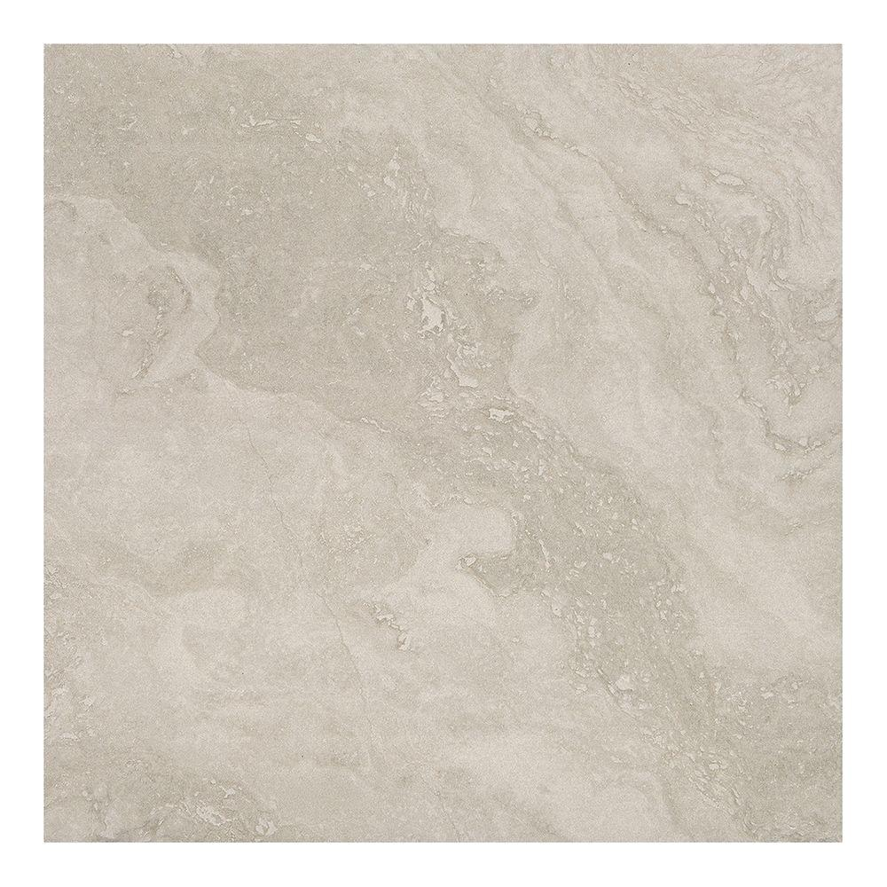 Daltile Westbrook Stone Eclipse 18 in. x 18 in. Glazed Ceramic Floor ...