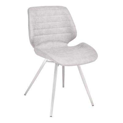 Victus Grey Dining Chair (Set of 2)