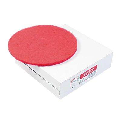 Commercial Floor Scrubber Pads Sale Electric Tile Wood Hard Polisher Burnisher Scrub