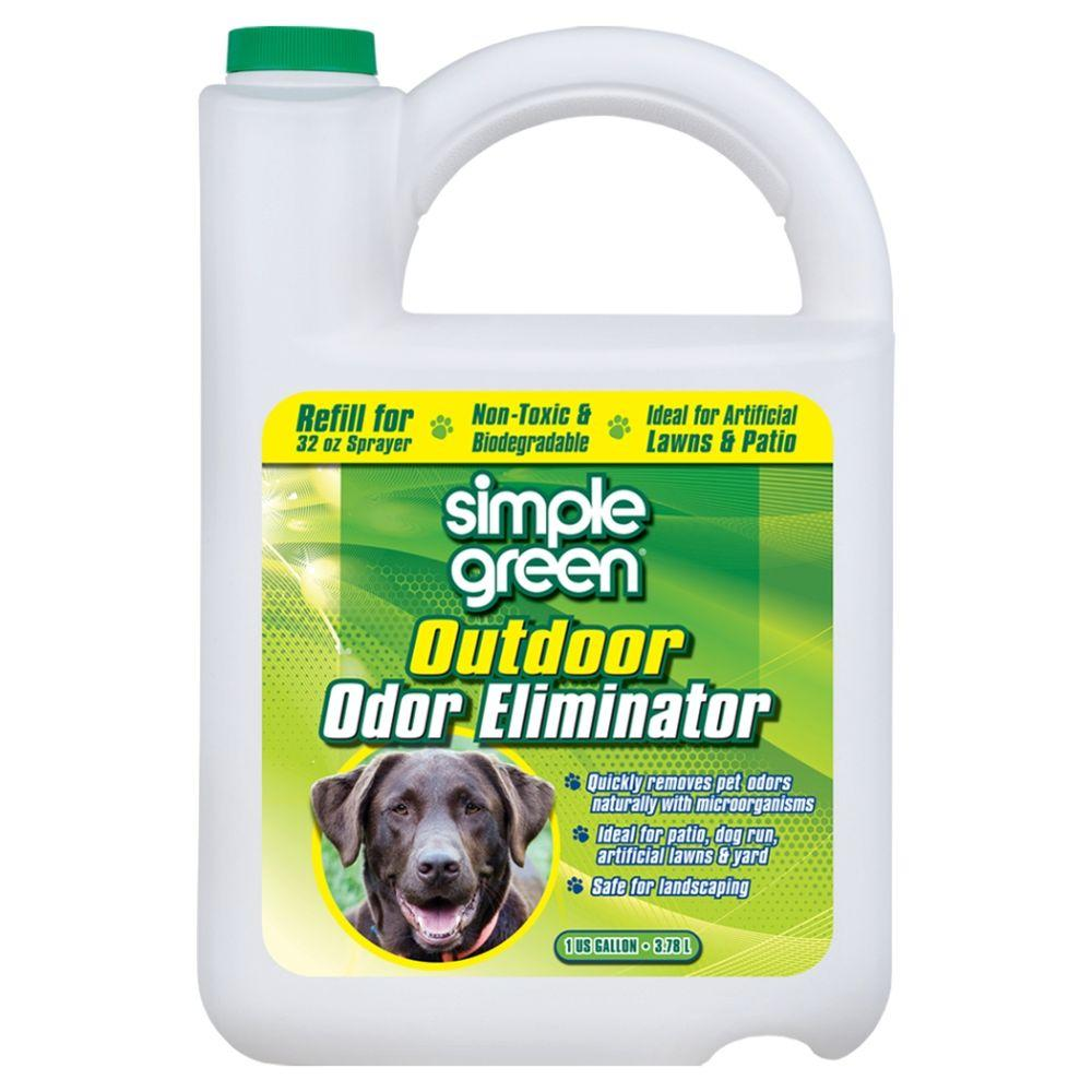 128 oz. Outdoor Odor Eliminator