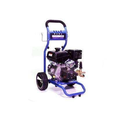 Dirt Laser 4400 PSI 4.0 GPM Gas Cold Water Pressure Washer Kohler Engine