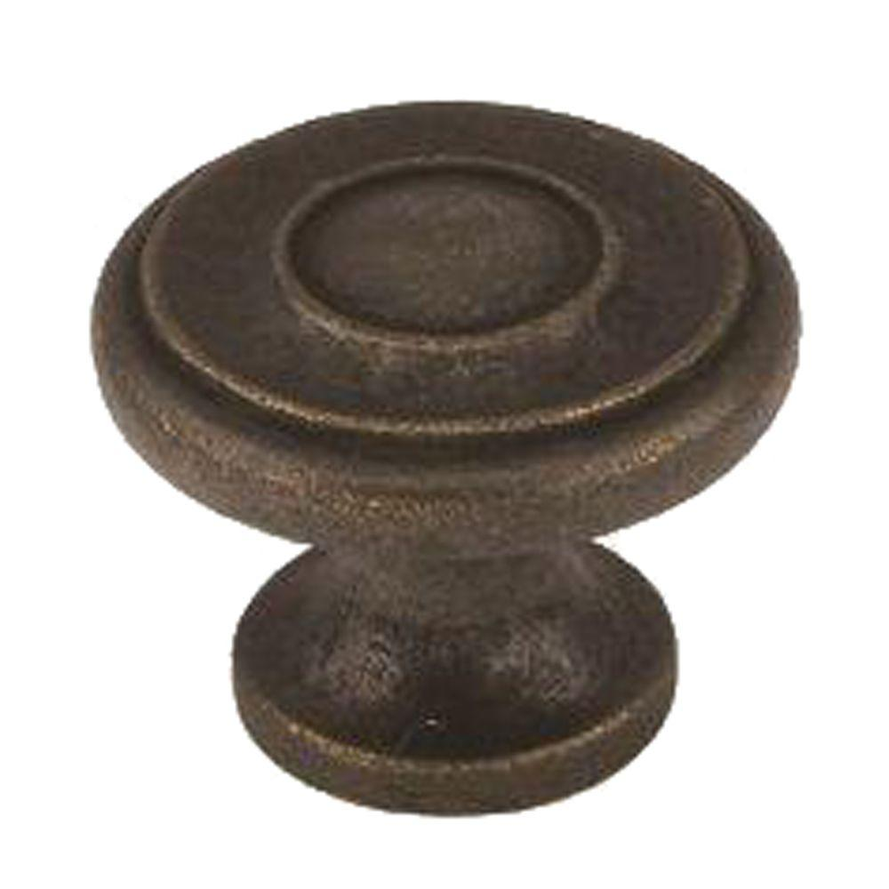 Hickory Hardware 1 1 4 In Windover Antique Furniture Knob 523559167