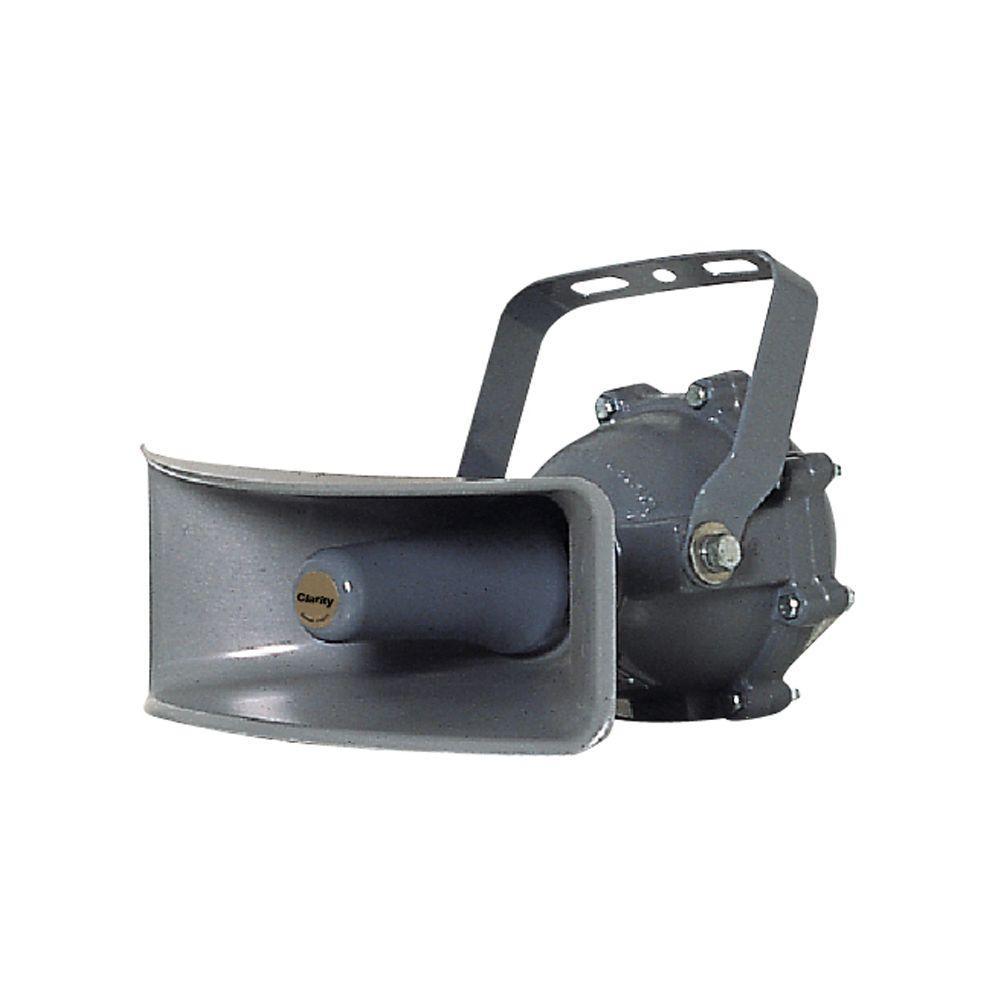 30-Watt 70-Volt Explosion Proof Horn