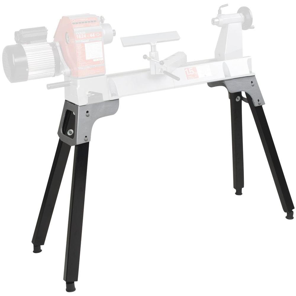 Hybrid Stand for DVR XP and 1624-44 Lathe