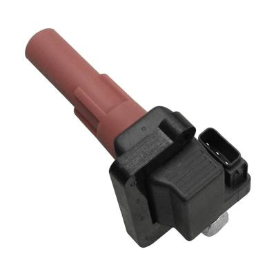 Direct Ignition Coil Beck//Arnley 178-8414