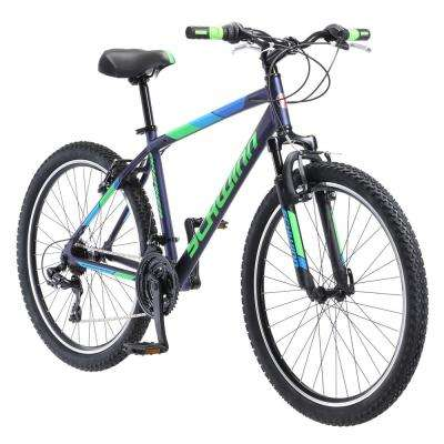 26 in. Men's Bike for Ages 12-Years and Up
