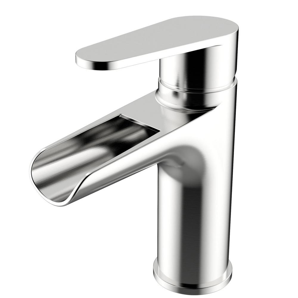 Y Decor Luxurious Single Hole 1 Handle Lavatory Faucet In