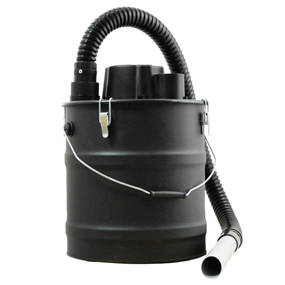 BAD ASH 2 Fireplace and Stove Canister Vacuum Cleaner System