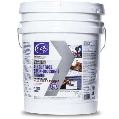 Contractor Pro 5 Gal. Primertime All Surface Stain Blocking Primer
