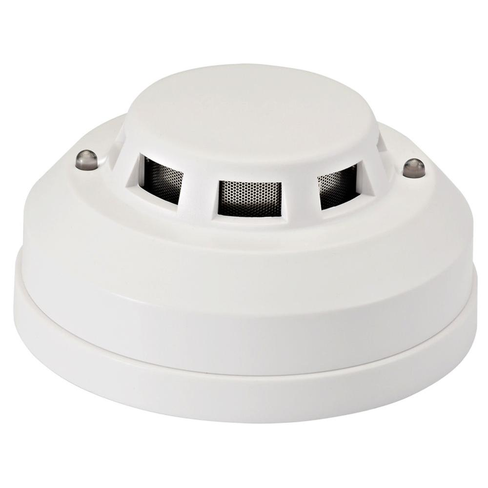Spt Wired Home Photoelectric Natural Gas Leak Sensor