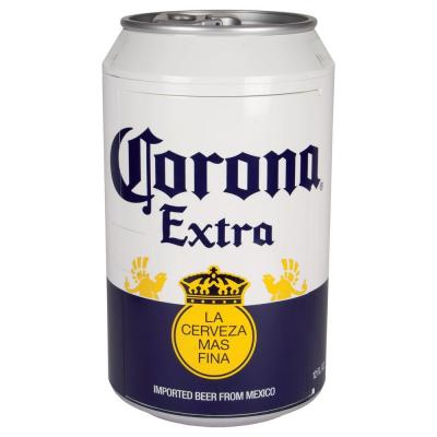11 in. 12-Volt DC / 110 AC 12 (12 oz.) Corona Thermoelectric Can Cooler