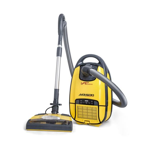 Vento Canister Vacuum Cleaner