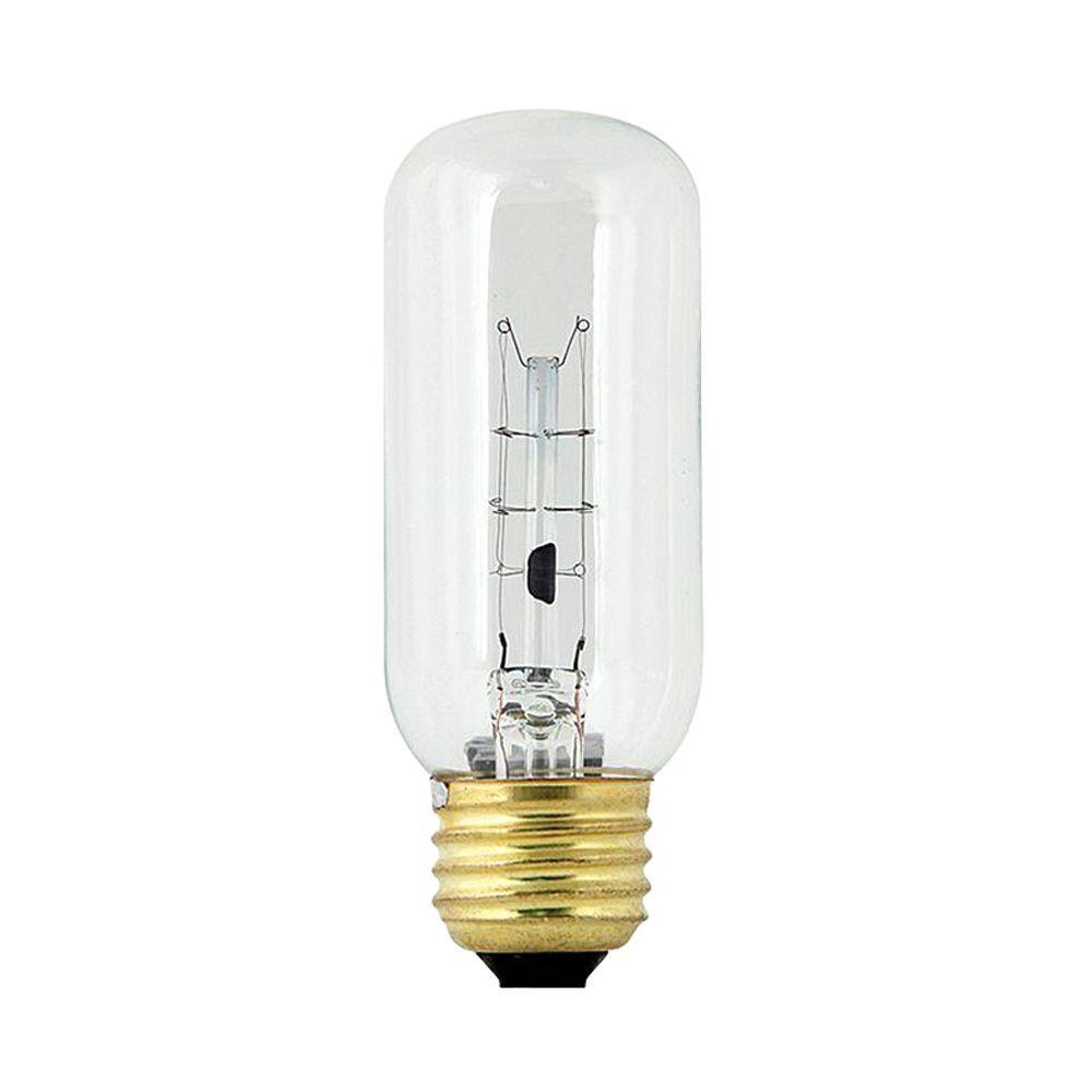 Feit Electric 40-Watt Soft White (2200K) T12 Incandescent Original Vintage Style Light Bulb
