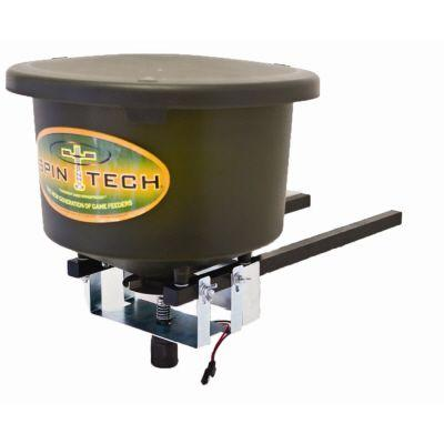 SpinTech 40 lb. ATV Seeder Broadcast Spreader-DISCONTINUED