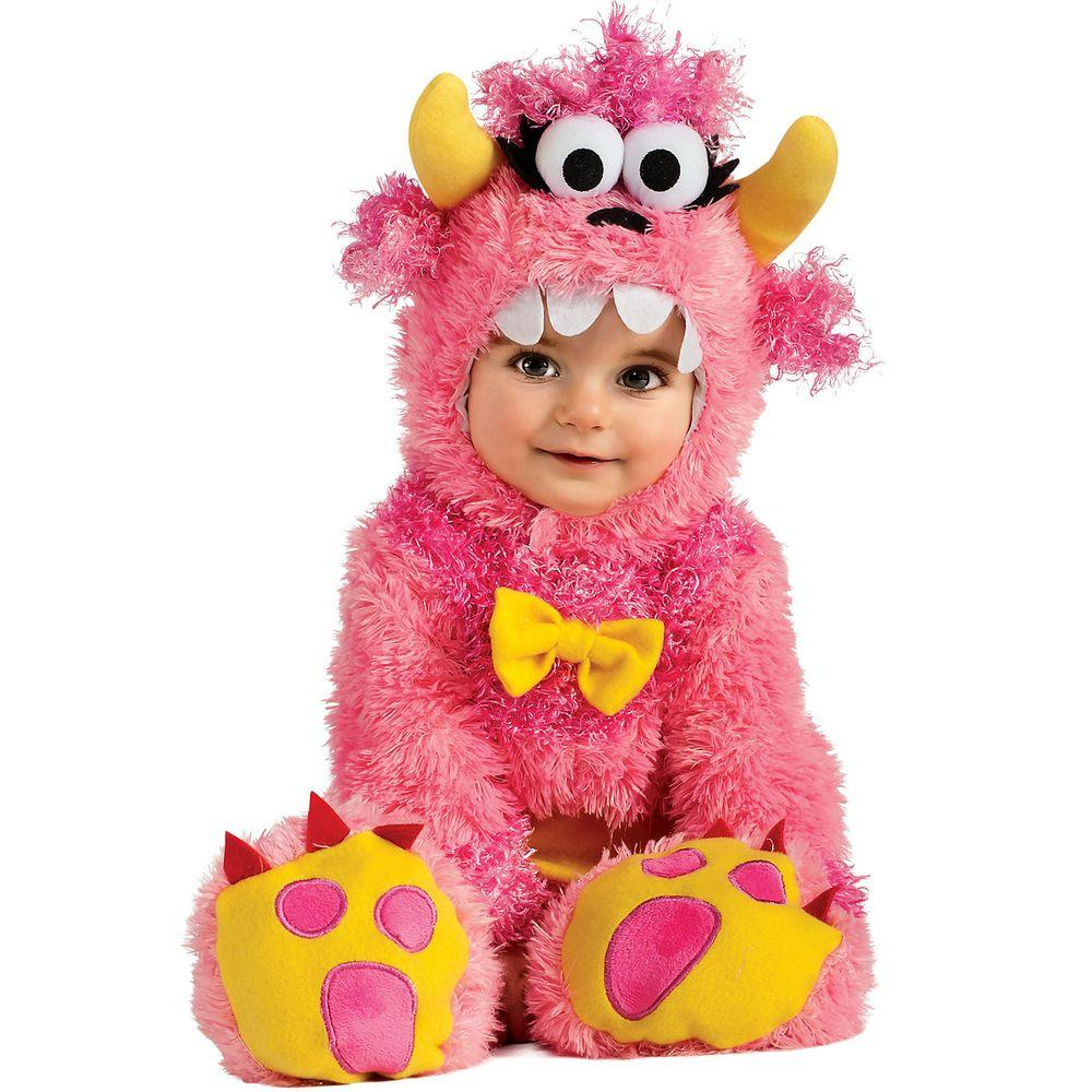 12-18 months Infant Pinky Winky Costume