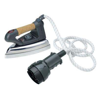 Pro Accessory Iron for EcoSteamVac