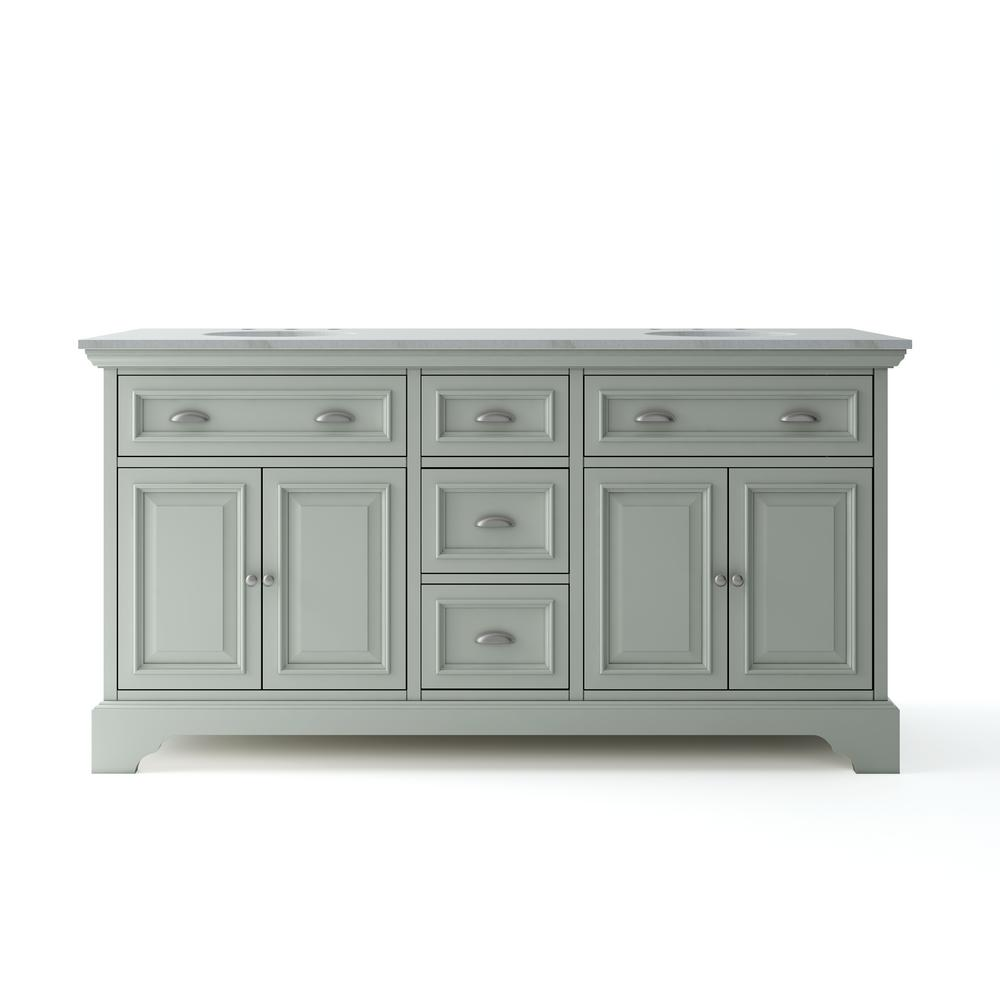 Home Decorators Collection Sadie 67 in. W x 21.5 in. D ...