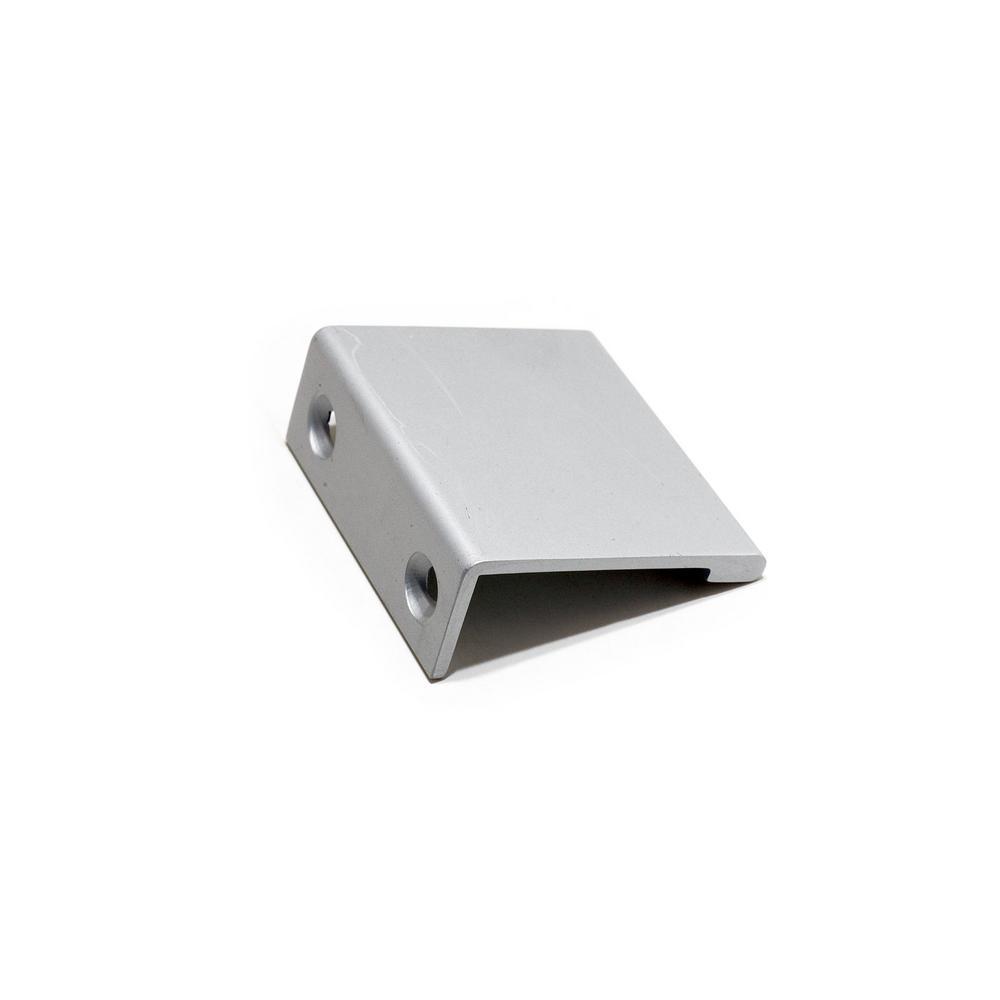 (33 Mm) Aluminum Cabinet Finger Pull